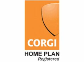 Corgi Home Plan Gas Safe Plumber